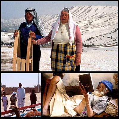 נפתלי הילגר: אין כניסה לישראלים – שלושה מסעות למדינות מוסלמיות