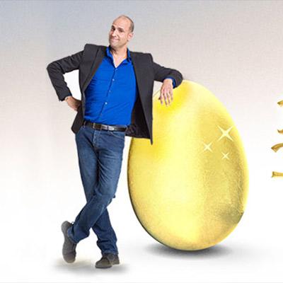 ליאור כלפון - למצוא את ביצת הזהב שלך