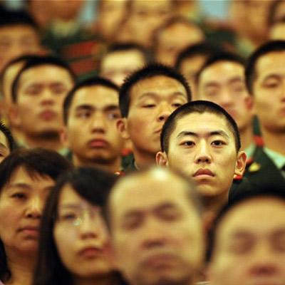 ניצן הורוביץ - המהפכה הסינית החדשה - האם סין עומדת להשתלט על העולם?