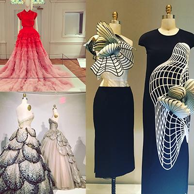 יערה קידר – איך הפכה האופנה לסופרסטאר של המוזיאון?