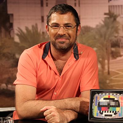 """ד""""ר איתי חרל""""פ - כיצד הפכה הטלוויזיה לאמנות חשובה במאה ה-21?"""